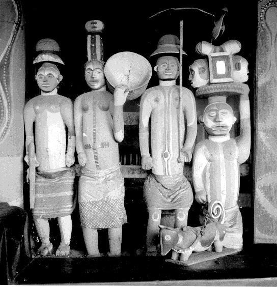 Obu Figures