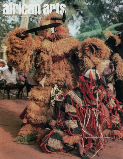 Omenka Egwuatu Nwa-Ikenga | Odinani: The Sacred Arts & Sciences of