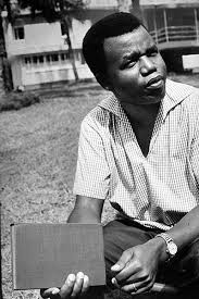YoungChinuaAchebe
