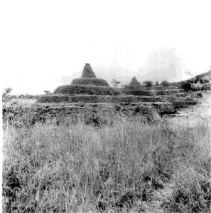 Nsude Pyramids in Abaja, Northern Igbo land