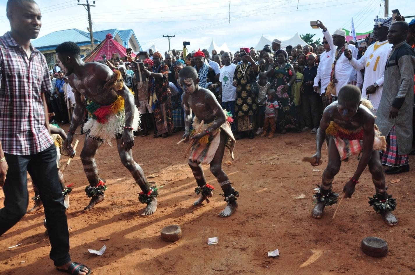 History | Odinani: The Sacred Arts & Sciences of the Igbo People